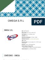Negocios Omega