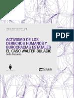 Activismo de los Derechos Humanos y Burocracias Estatales. El Caso Walter Bulacio.pdf