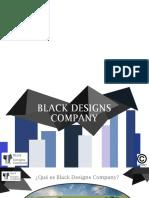 Black Designs Company