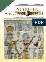 Sophia Arcanorum n.21