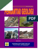 Pengantar-Geologi Dasar Edisi Pertama 2009.pdf