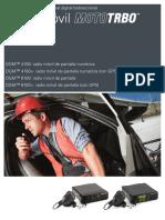 Manual de servicio  Basico DGM 4100