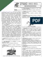 Biologia - Pré-Vestibular Impacto - Inteligências Múltiplas II