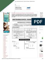 Analogías y Distribuciones Númericas - Ejercicios Resueltos « Blog Del Profe Alex