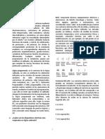 Lógica Cableada y Aplicaciones en Sistemas Eléctricos