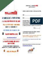 halloween - flyers cahiers -3