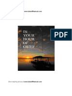In Your Hour of Grief