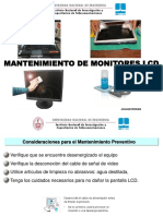 04 Mantenimiento Monitores LCD