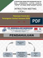 Contoh Bahan Tayang PCM