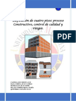 Informe de Tecnicas de Construcción.