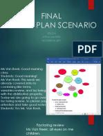 edu 214- final- class scenario