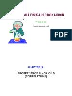 Tm- 2124 Kimia Fisika Hidrokarbon (Chapter Xi) New