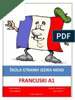 Francuski skripta A1