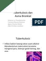 TUBERCOLOSIS, Patofisiologi