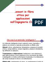 04.4 - Sensori Fibra Ottica Per Ing Civile