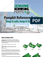 Pumpkit Wear Parts Guide Final