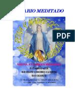 Rosario Meditado 2016