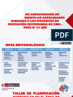 PPT curriculo nacional