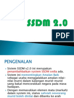 SSDM 2