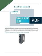 SIEMENS - SIMBA Profibus Simulation