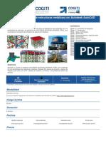 071602_Introducción Al Diseño de Estructuras Metálicas Con Autodesk AutoCAD Advance Steel_completa