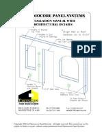 Eps Installation Manual