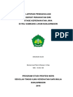 Cover DPD