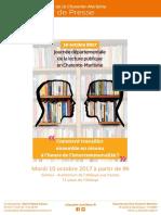 Dp Lecture Publique 10.10.2017