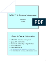 Database Management 1