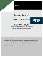 Grade 2, Module 3