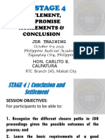 Segment 16 - Conclusion and Settlement2 (J. Calpatura)