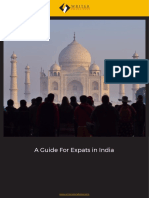 Expat Guide India