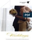 JWMSurabaya Wedding Packages