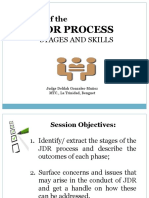 Segment 4 - Overview of the JDR Process, Stages and Skills - October   2015 (J. Munoz).pptx