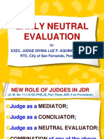 Segment 6 - Early Neutral Evaluation Oct 2015 (J. Simbulan)