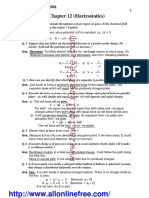 Full 2nd Physics Short Questions