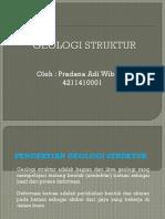 Struktur Geo