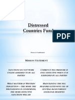 Distressed Countries Fund