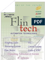 Flintech Profile