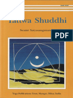 Tattwa-Shudhi