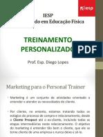 E Sistemas TurmasUpload Planos 119679 Treinamento Personalizado Marketing