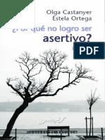 135863636 Por Que No Logro Ser Asertivo 7a Ed