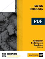 Paving Products CPH v1.1 03.13.14