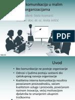 Interna komunikacija u malim poduzećima.pptx