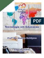 Apostila de Educação Em Tecnologia