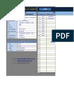Raport k13 v p23th2016 Mts Indonesia