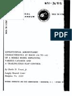 Nasa Ntrs Archive 19710026939