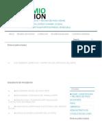 Interpretación Del Código de Cargo Ministerio de Educacion _ Obreros, Docentes y Administrativos Mppe