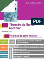 Oexp11 Ppt Sermao de Santo Antonio