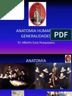 1ANATOMIA GENERALIDADES